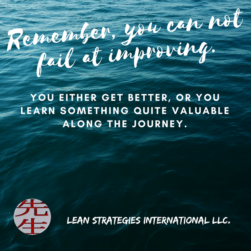 Lean Strategies International LLC.
