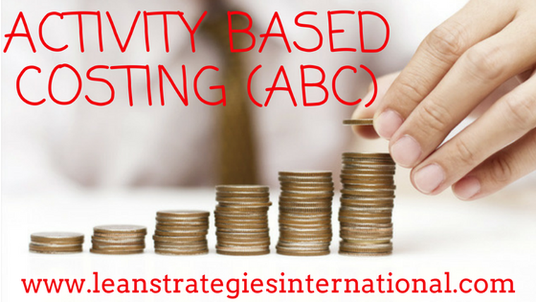 Activity Based Accounting (ABC)